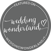 wedding wonderland blog