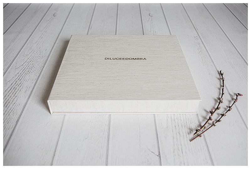 Album Libro Fine Art