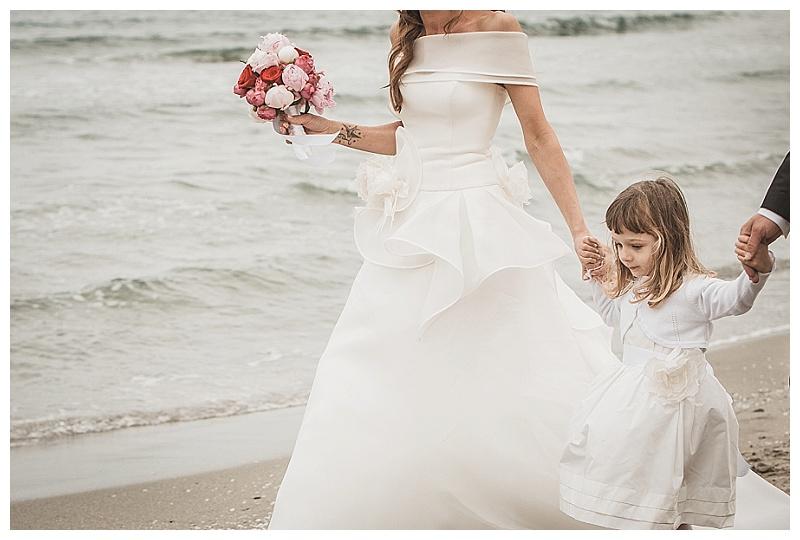 Matrimonio Laigueglia