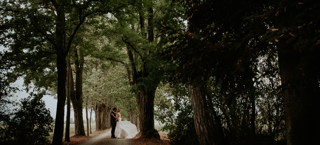 Matrimonio La Fiscala