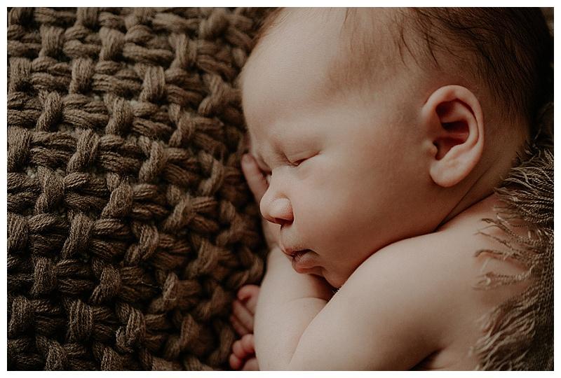 Fotografia Newborn Asti