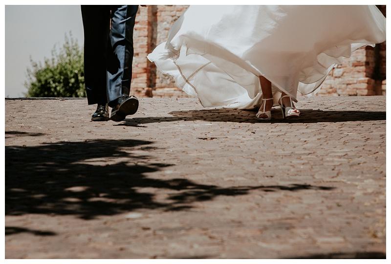 Matrimonio Novi Ligure