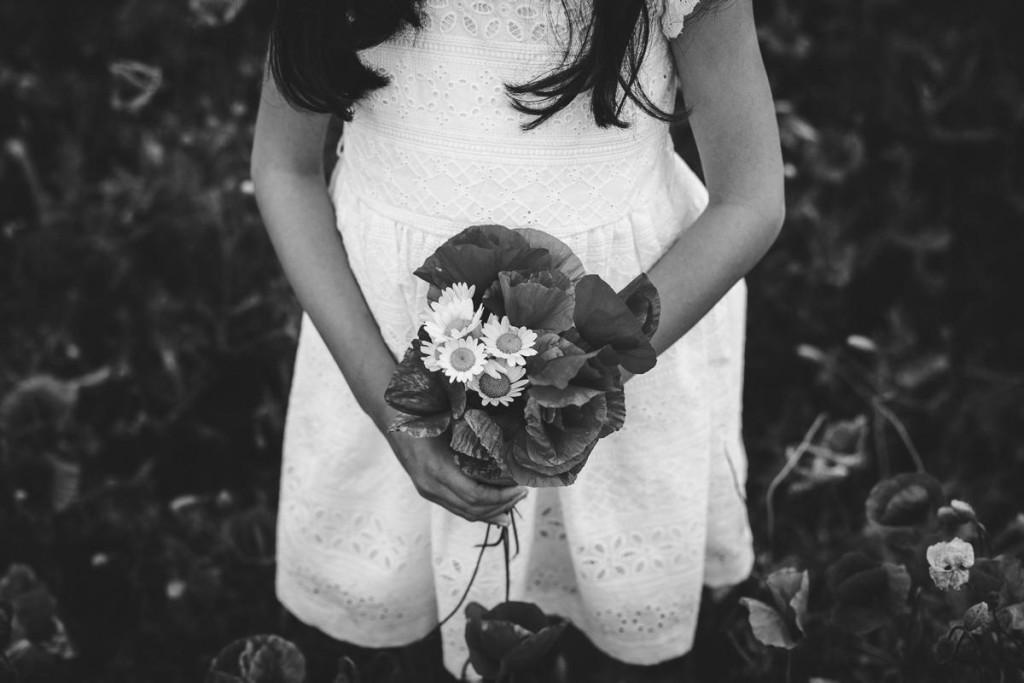 Fotografia Bambini bianco e nero