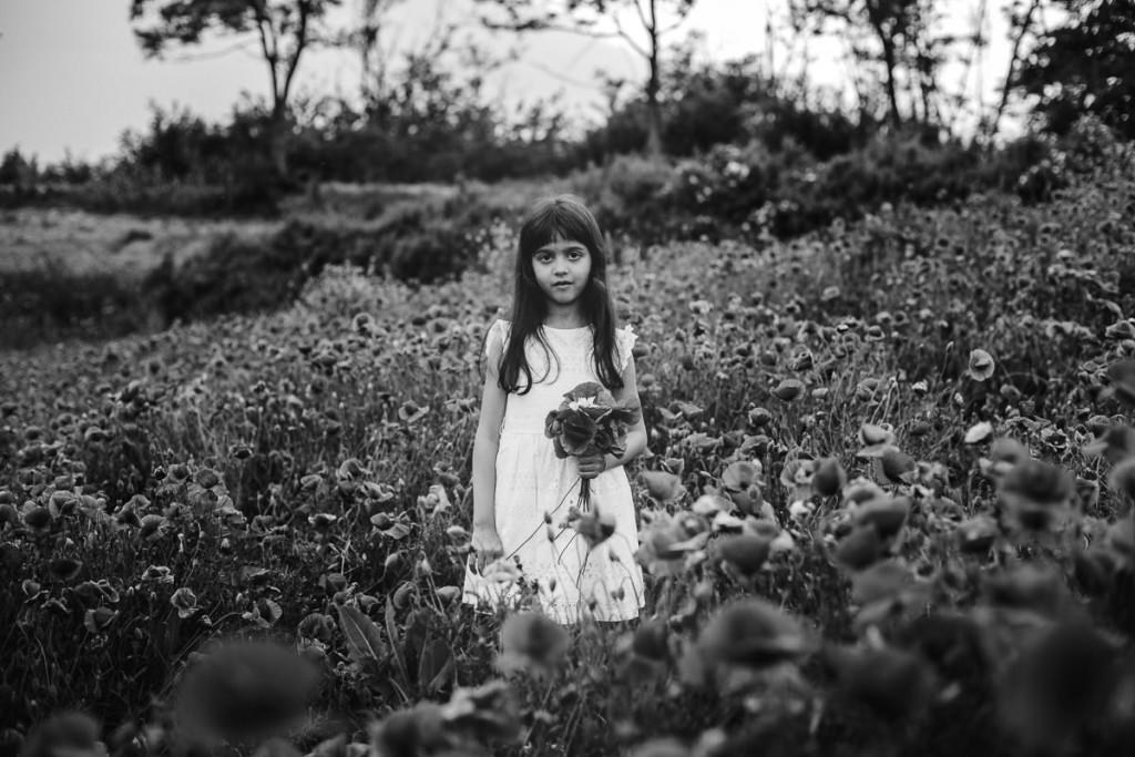 Fotografia Bambini