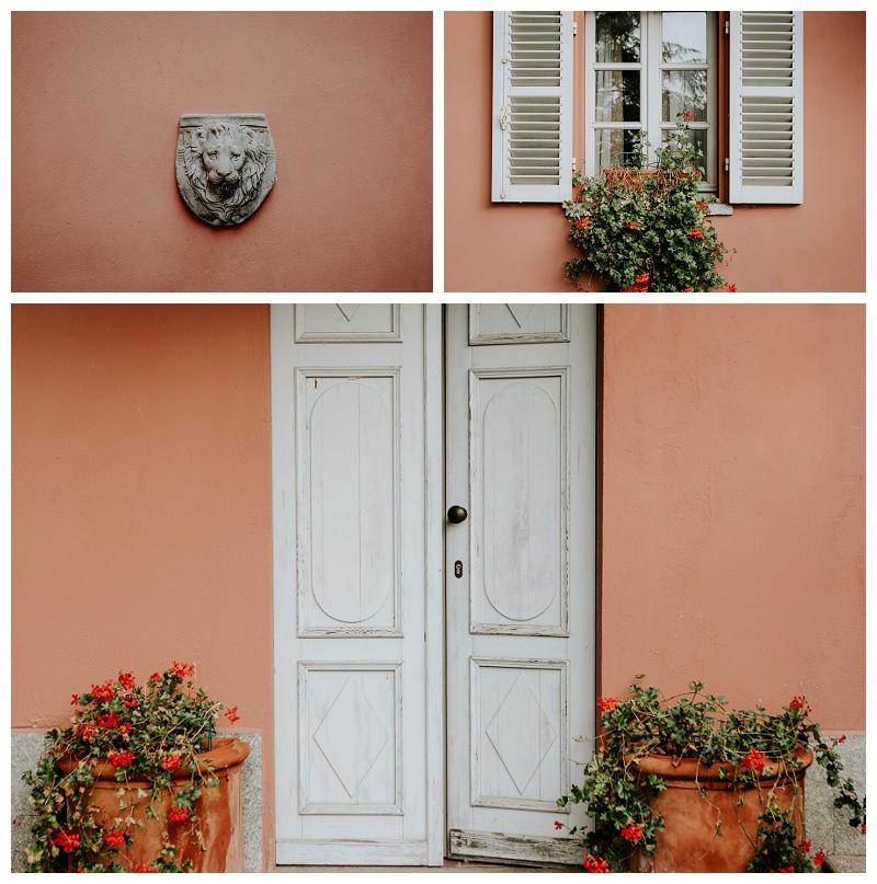 Matrimonio Villa Fiorita