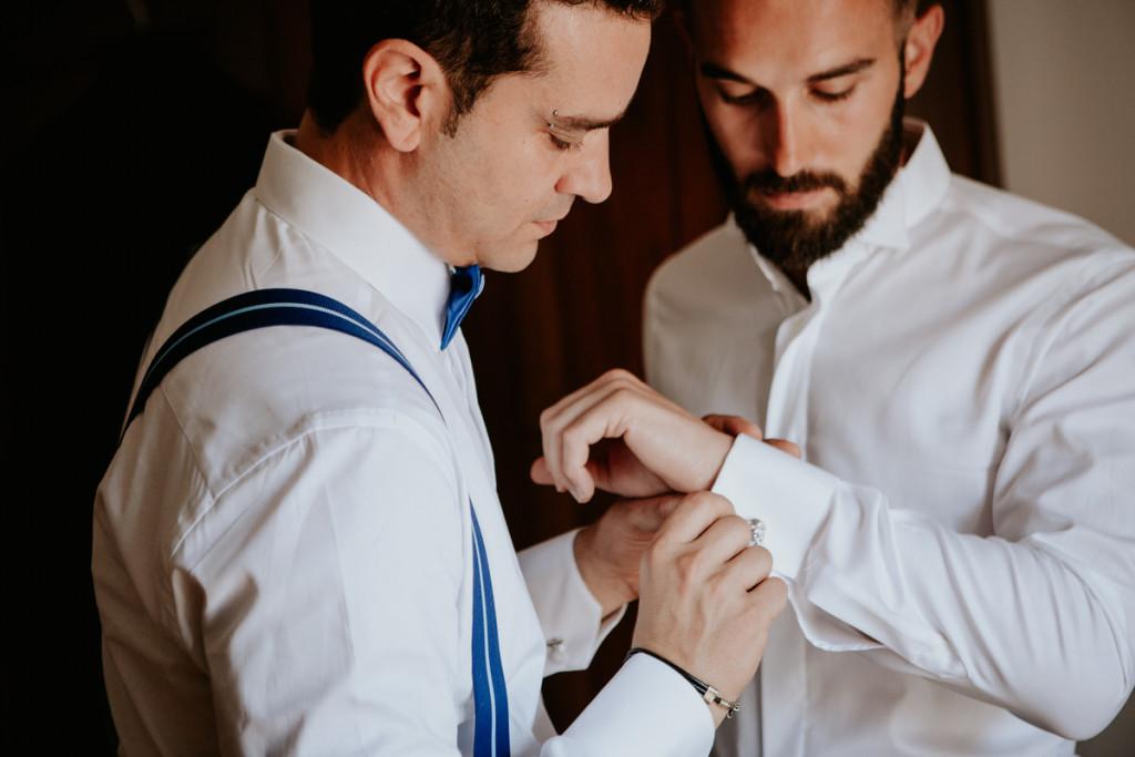 matrimonio alessandria sposo