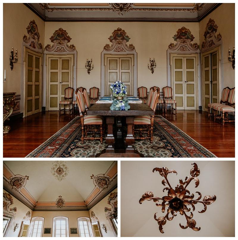 Matrimonio Villa Pravernara
