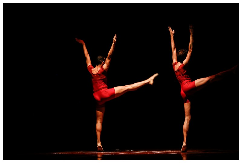 Fotografo danza