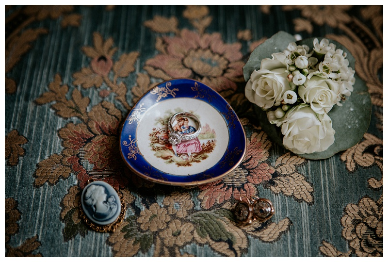 Matrimonio Regency