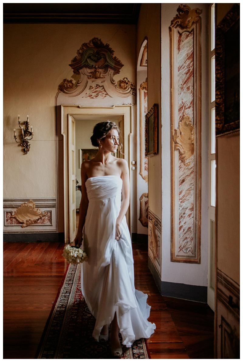 Matrimonio Stile Regency