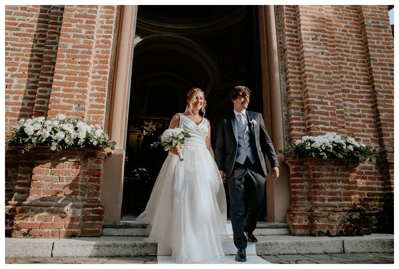 Matrimonio Castello di Redabue