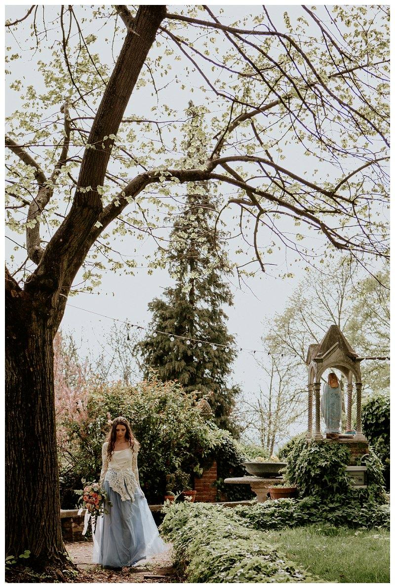 Matrimonio Boho