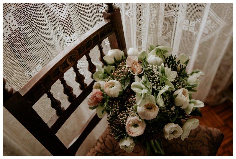 Matrimonio Villa Angiolina