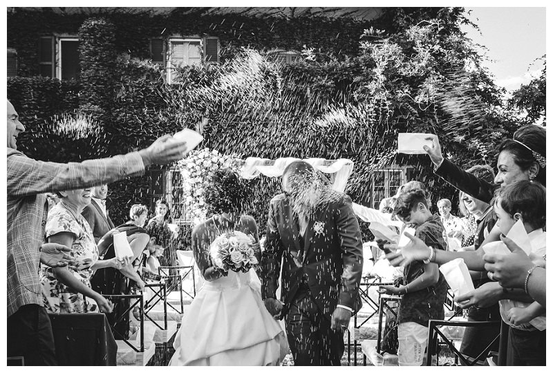 Matrimonio Agriturismo Vignarello