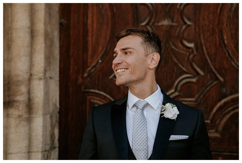 Matrimonio Santisè