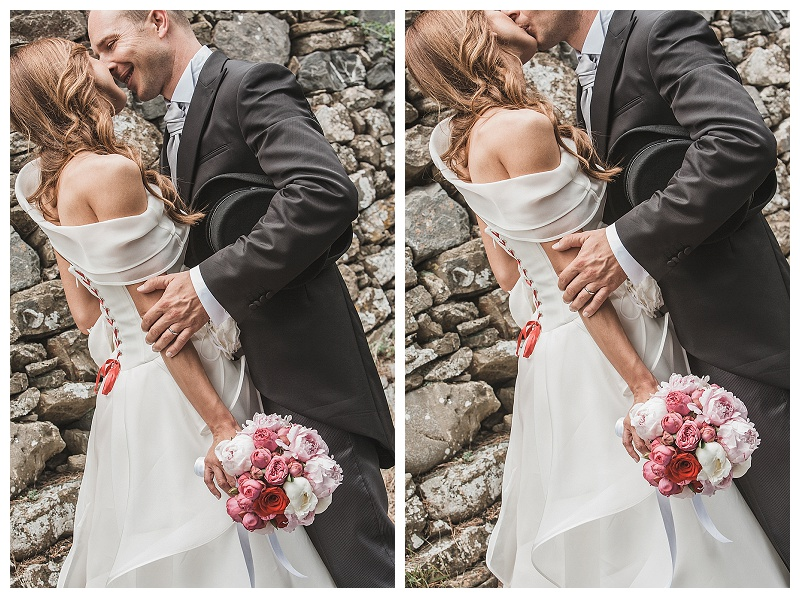 Fotografo Matrimonio Genova