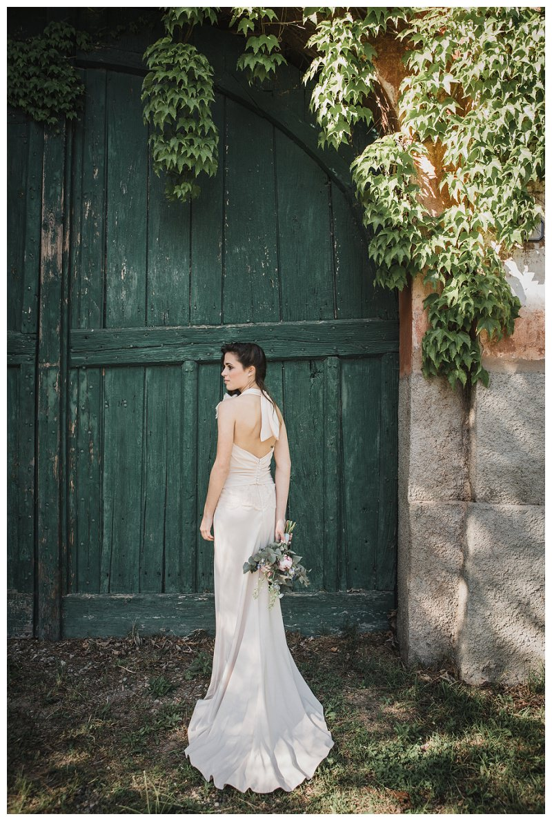 Matrimonio Boho Chic Monferrato
