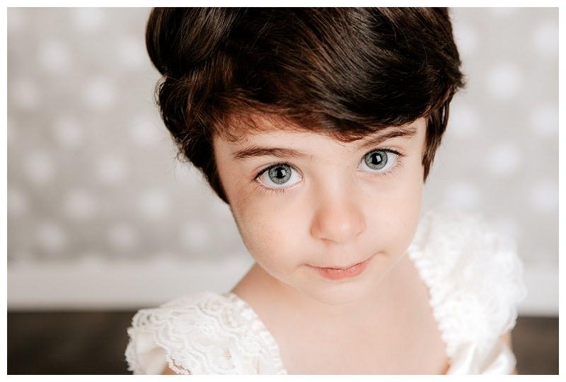 Ritratto Bambini Tortona