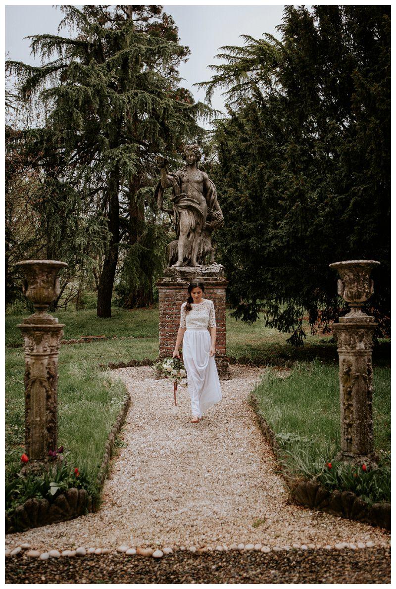 Matrimonio Bohemien