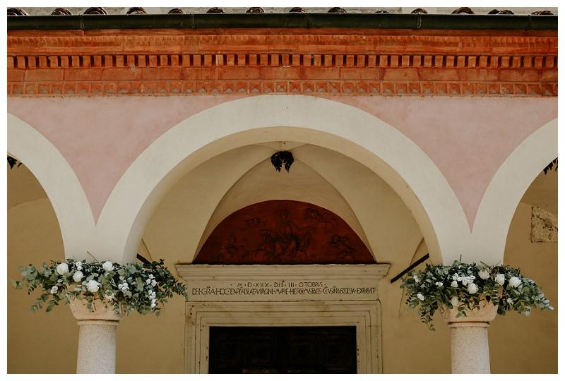 Matrimonio Rocca Brisighella
